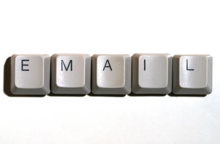 Business Email Accounts