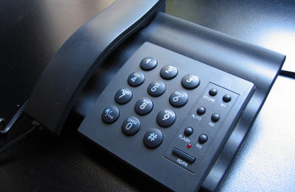 Yorkshire Telephone Landline Rental Provider - Simulant