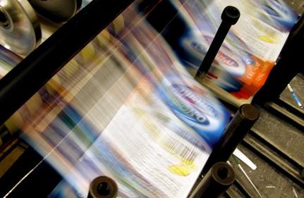 Printing, Leaflets & Flyers