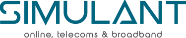 Simulant Systems Ltd logo