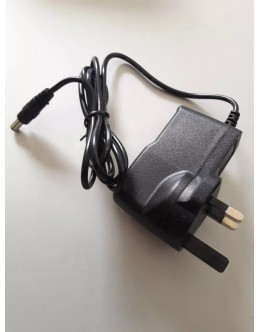 Amstrad NC100 Power Supply Adaptor UK computer plug PSU - safer than original