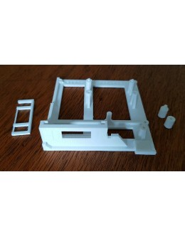 Commodore Amiga 500 Floppy Disk Drive Emulator OLED BRACKET MOUNT Gotek USB A500