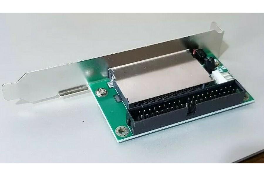 Amiga 4000 Compact Flash to IDE Adaptor 40pin - Commodore A4000